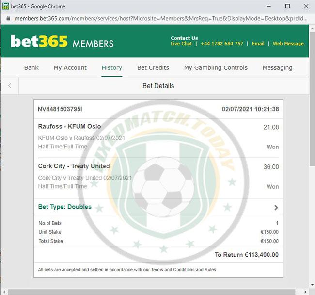Today Fixed Matches Kenya